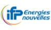 Logotype de la société IFP
